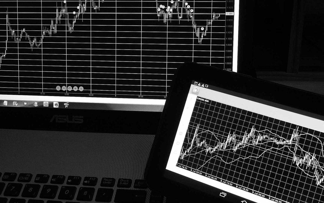 Meine Trading-Ausrüstung: Trading-PC, Notebook, mobiles Trading und mein Arbeitsplatz für zu Hause und unterwegs